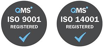 QMS registered