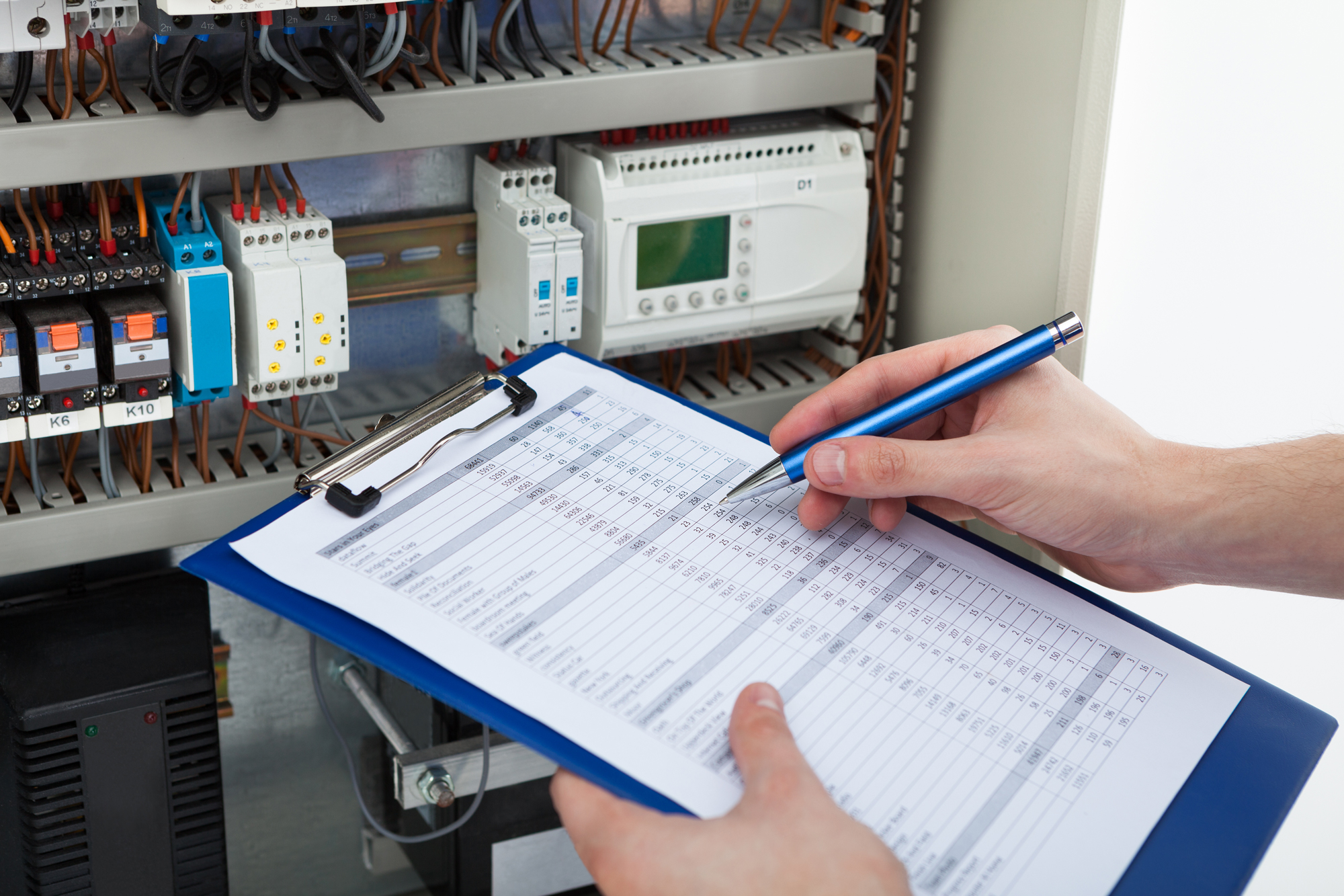 Service & Maintenance  Copy