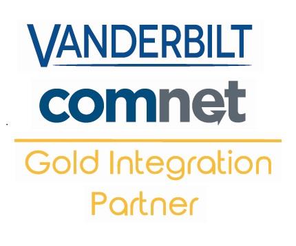 Vanderbilt comnet Gold integration partner